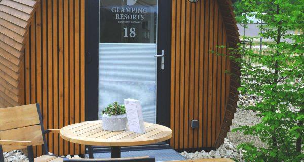 Zuwachs für das Saarland Thermen Resort