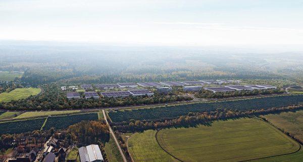 SVOLT investiert bis zu zwei Milliarden Euro in zwei saarländische Produktionsstandorte – SHS ist Bauherr